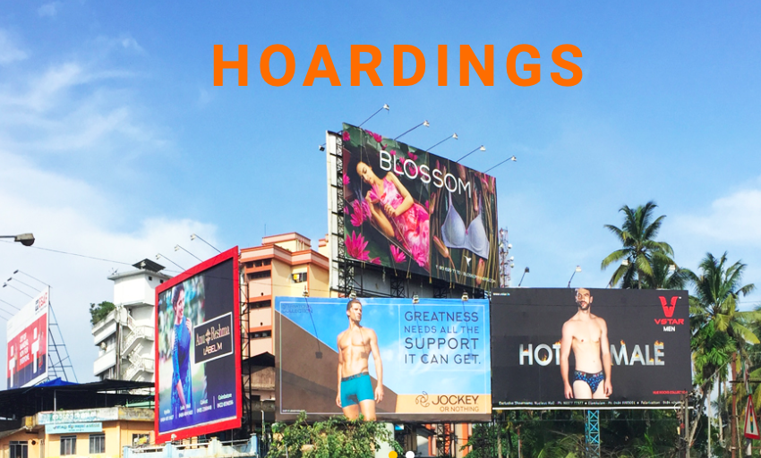 G9 Advertising, the unrivalled pioneer in the art of digital printing and OOH