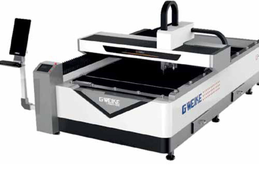 Lipi Marketing introduces dual-use metal and non- metal laser cutting machine for the first time in India