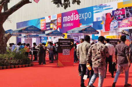 Media Expo Mumbai 2020 concludes