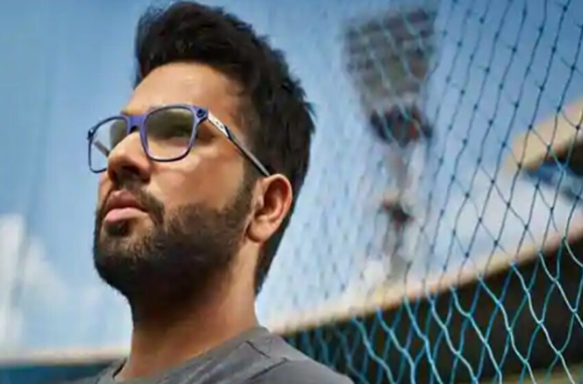 Cricketer Rohit Sharma appointed Oakley's brand ambassador in India