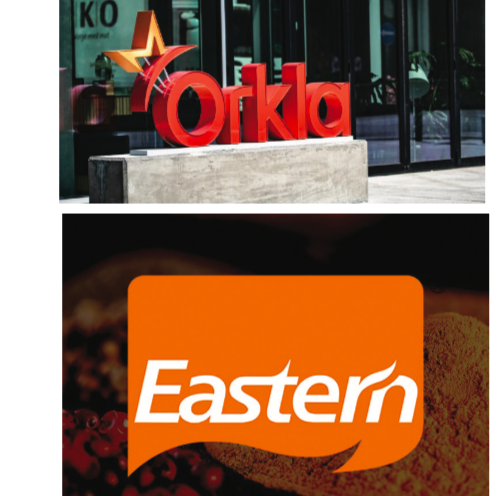Norway based Orkla Foods' takes over Eastern Condiments