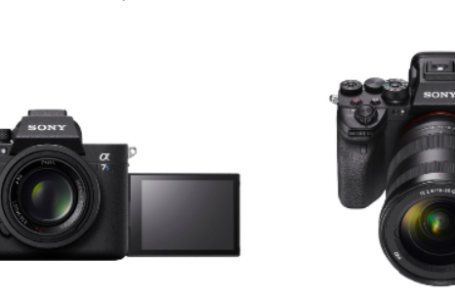 Highly anticipated Sony Alpha 7S III combines supreme imaging