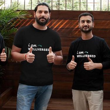 Wellversed ropes in Yuvraj Singh as brand ambassador