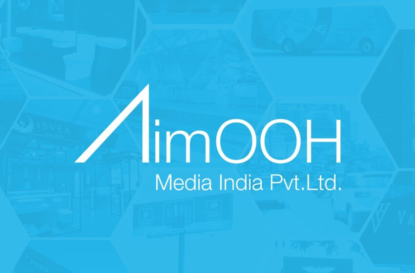 AimOOH Media – Why is OOH more important