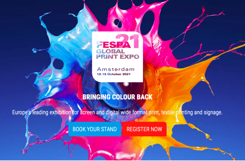 Leading exhibitions related to signage industry