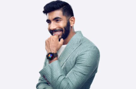 OnePlus ropes in Jasprit Bumrah as brand ambassador for wearables