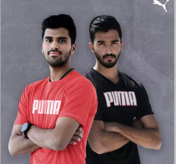 Puma India signs Washington Sundar and Devdutt Padikkal as its brand ambassadors